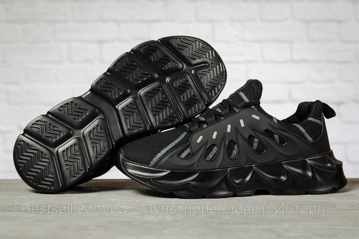 Кросівки чоловічі 17211, 4300, чорні, [ немає ] р. 44-28,5 див.