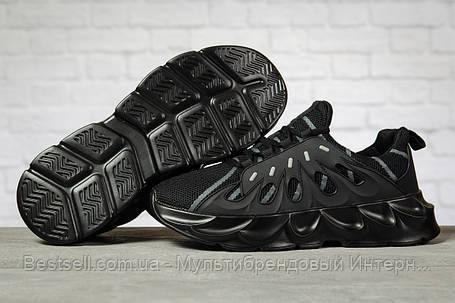 Кросівки чоловічі 17211, 4300, чорні, [ немає ] р. 44-28,5 див., фото 2