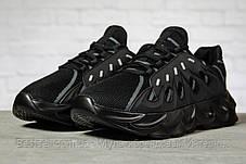 Кроссовки мужские 17211, 4300, черные, [ нет в наличии ] р. 44-28,5см., фото 2