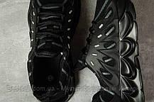 Кроссовки мужские 17211, 4300, черные, [ нет в наличии ] р. 44-28,5см., фото 3