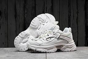 Кросівки жіночі 10531, BaaS Cushion, білі, [ 36 39 40 ] р. 36-22,5 див.