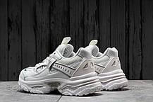 Кросівки жіночі 10531, BaaS Cushion, білі, [ 36 39 40 ] р. 36-22,5 див., фото 2