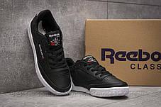 Кросівки жіночі 11093, Reebok Club C, чорні, [ немає ] р. 36-22,8 див., фото 3