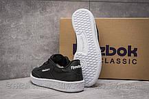 Кросівки жіночі 11093, Reebok Club C, чорні, [ немає ] р. 36-22,8 див., фото 2