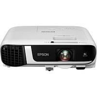 Кращий проектор EPSON EB-FH52, фото 1