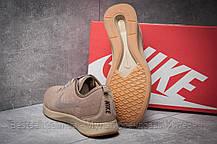 Кросівки чоловічі 11952, Nike Free Run 4.0 V2, коричневі, [ немає ] р. 44-27,7 див., фото 2