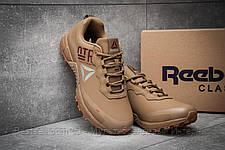 Кроссовки мужские 12115, Reebok  H2o Drain, коричневые, [ 45 ] р. 44-28,1см., фото 3