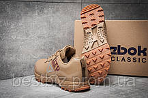 Кросівки чоловічі 12115, Reebok H2o Drain, коричневі, [ 45 ] р. 44-28,1 див., фото 2