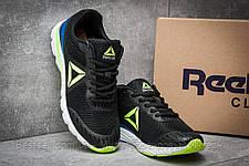 Кросівки жіночі 12125, Reebok Harmony Racer, чорні, [ 40 ] р. 38-24,2 див., фото 3