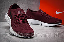 Кросівки чоловічі 12552, Nike Air, бордові, [ 41 ] р. 41-25,9 див., фото 3