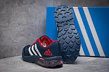 Кроссовки женские 12802, Adidas Galaxy 2017, темно-синие, [ 36 ] р. 36-22,9см., фото 2