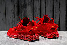 Кросівки чоловічі 17283, Navigator 5G-Hwei, червоні, [ 44 ] р. 41-25,3 див., фото 3