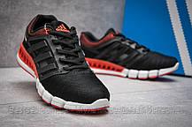 Кроссовки женские 13092, Adidas Climacool, черные, [ 37 ] р. 36-22,2см., фото 3