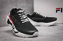 Кросівки жіночі 13671, Fila Mino One, чорні, [ 36 37,5 ] р. 36-23,0 див., фото 3