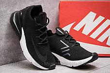 Кросівки жіночі 13741, Nike Air 270, чорні, [ 36 ] р. 36-22,5 див., фото 3