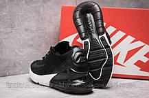Кросівки жіночі 13741, Nike Air 270, чорні, [ 36 ] р. 36-22,5 див., фото 2