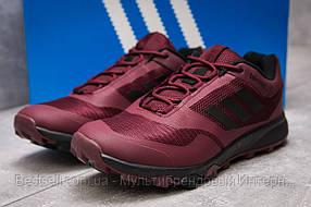Кросівки чоловічі 13895, Adidas Climacool 295, бордові, [ 44 ] р. 44-27,5 див.