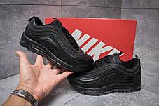 Кросівки жіночі 14181, Nike Air Max 98, чорні, [ 38 ] р. 38-23,3 див., фото 2