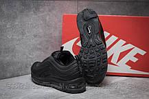 Кроссовки женские 14181, Nike Air Max 98, черные, [ 38 ] р. 38-23,3см., фото 2