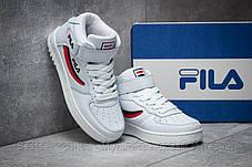 Кросівки жіночі 14192, Fila FX 100, білі, [ немає ] р. 39-23,7 див., фото 3