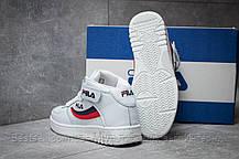 Кросівки жіночі 14192, Fila FX 100, білі, [ немає ] р. 39-23,7 див., фото 2