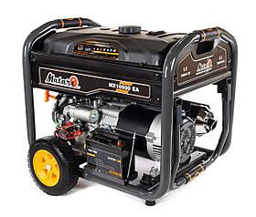 Бензиновый генератор Matari MX10500EA (7.5 кВт)
