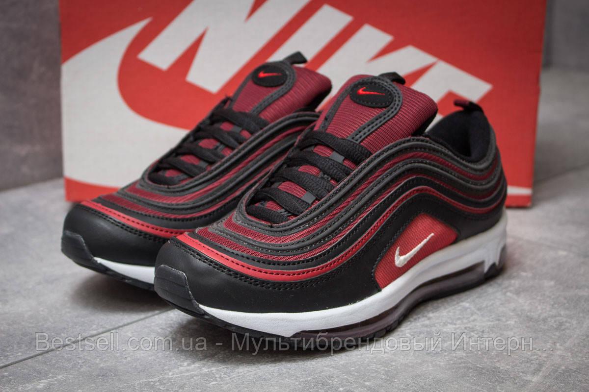 Кроссовки женские 14422, Nike Air Max 98, черные, [ 37 ] р. 37-23,5см.