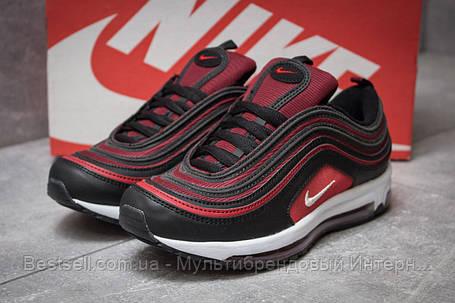 Кроссовки женские 14422, Nike Air Max 98, черные, [ 37 ] р. 37-23,5см., фото 2