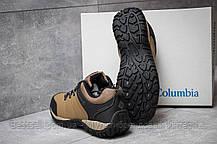 Кроссовки мужские 14685, Columbia Waterproof, коричневые, [ 41 ] р. 41-25,5см., фото 2