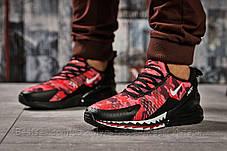 Кросівки чоловічі 14836, Nike Air 270, чорні, [ немає ] р. 45-29,0 див., фото 2