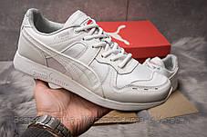 Кроссовки мужские 14932, Puma Roland RS-100, белые, [ нет в наличии ] р. 44-28,2см., фото 2