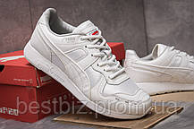 Кросівки чоловічі 14932, Puma Roland RS-100, білі, [ 44 ] р. 44-28,2 див., фото 3