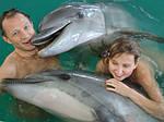 Дельфинотерапия на о.Бали, Индонезия, фото 3