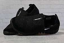 Кросівки чоловічі 17495, Nike Free 3.0, чорні, [ 44 45 ] р. 42-27,0 див., фото 3