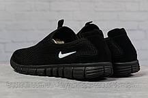 Кросівки чоловічі 17495, Nike Free 3.0, чорні, [ 44 45 ] р. 42-27,0 див., фото 2