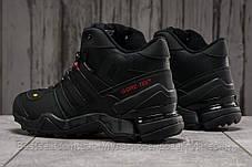 Зимові чоловічі кросівки 31212, Adidas 465, чорні, [ немає ] р. 45-29,0 див., фото 2