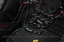 Зимові чоловічі кросівки 31212, Adidas 465, чорні, [ немає ] р. 45-29,0 див., фото 3