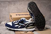 Кроссовки мужские 14994, Reebok  LX8500, темно-синие, [ нет в наличии ] р. 43-27,5см., фото 2