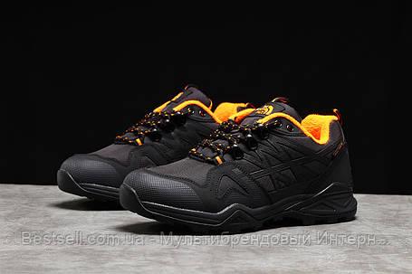 Зимові чоловічі кросівки 31245, The North Face Gore-Tex, чорні, [ немає ] р. 43-27,5 див., фото 2
