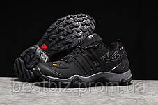 Зимові чоловічі кросівки 31252, Adidas 465, чорні, [ немає ] р. 46-29,8 див., фото 3