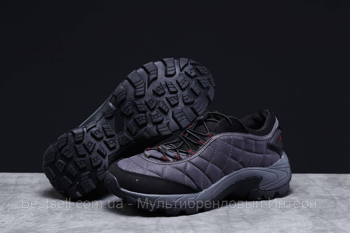 Зимние мужские кроссовки 31342, Merrell Climber, темно-серые, [ нет в наличии ] р. 45-29,0см.