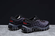 Зимние мужские кроссовки 31342, Merrell Climber, темно-серые, [ нет в наличии ] р. 45-29,0см., фото 3