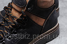 Зимові чоловічі черевики 31502, Columbia Sportwear (хутро), чорні, [ 44 ] р. 42-28,0 див., фото 3