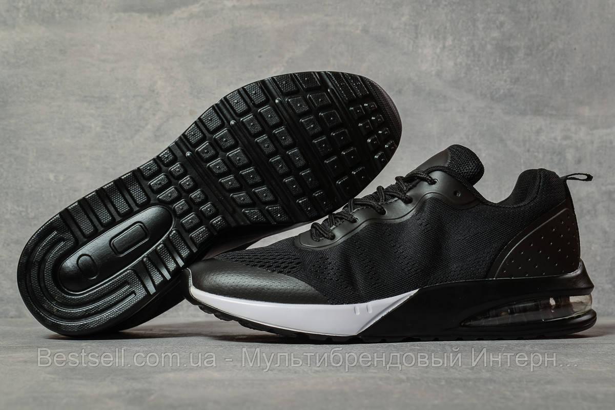 Кросівки чоловічі 17541, Jomix, чорні, [ 44 45 ] р. 43-28,0 див.