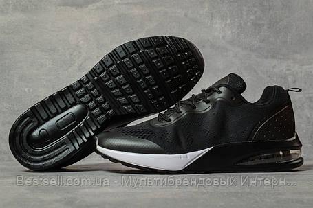 Кросівки чоловічі 17541, Jomix, чорні, [ 44 45 ] р. 43-28,0 див., фото 2