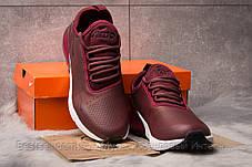 Кросівки чоловічі 15304, Nike Air 270, бордові, [ 42 ] р. 42-26,8 див., фото 3