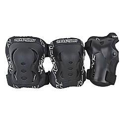 Защита (роликовые коньки) Tempish FID 3 пар. черн/XL