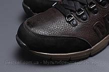 Зимние мужские кроссовки 31571, CAT Caterpilar Expensive (мех), коричневые, [ нет в наличии ] р. 41-26,5см., фото 2