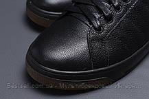 Зимові чоловічі кросівки 31601, SSS Shoes Underground (хутро), чорні, [ немає ] р. 43-29,0 див., фото 2