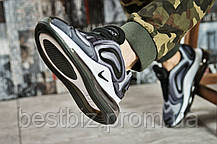 Кросівки чоловічі 15385, Nike Air 720, сірі, [ 42 43 ] р. 42-27,0 див., фото 3
